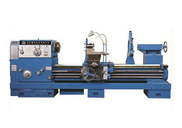 Conventional lathe machine supp